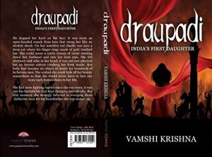 Draupadi – India's First Daughter