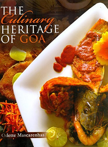 THE CULINARY HERITAGE OF GOA
