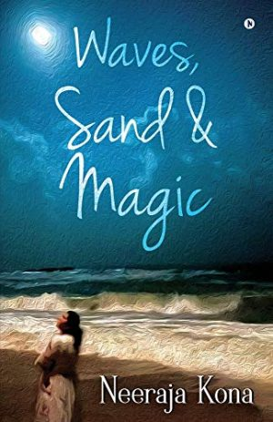 Waves, Sand & Magic