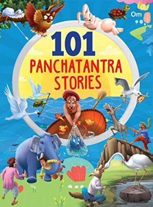 101 Panchatantra Stories (Paperback)