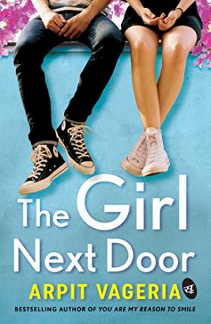 The Girl Next Door (Order now & get author signed copy)